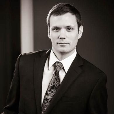 Alexander C. Morey